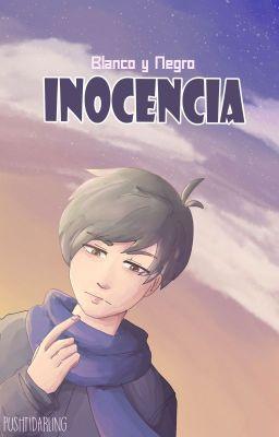 INOCENCIA  | BLANCO Y NEGRO #1