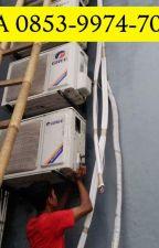WA 0853-9974-7008 Harga Jasa Pasang Copot AC di Makassar Gowa Maros by Serviceacmakassar31