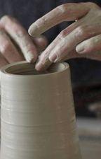 Ceramics by xTqylorx