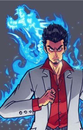 The Heat Hero:Kiwami Zero by Dreadfuljoy