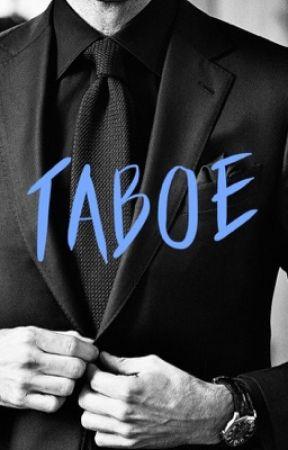 Taboe by xoxobohen