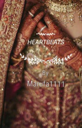 HEARTBEATS by Marufa1111