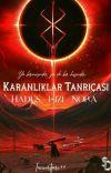 """Karanlıklar Tanrıçası"""" Hades Kızı Nora"""" cover"""
