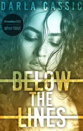Below the Lines - Vol. II - ✓ by DarlaCassic