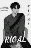 RIGAL(Tahap revisi)  cover