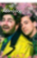 Adamjuice by alexbrightmanfann