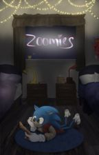 zoomies | sonic x reader by samseaa