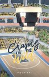 Chasing in the Wild (University Series #3) cover