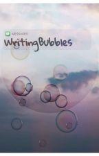 WritingBubbles by WellPresentedTrash