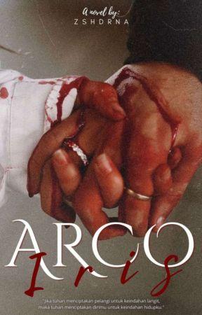 Arco Iris | TAMAT ✅ by Zshdrna