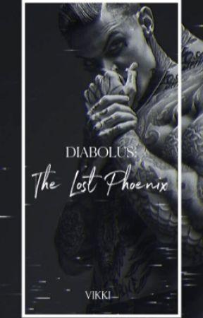 Diabolus: The Lost Phoenix by vikava29
