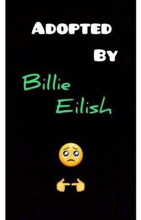 Adopted By Billie Eilish by froggyeilish