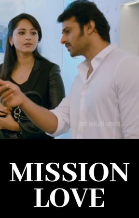 MISSION LOVE (completed) by that_royal_writer