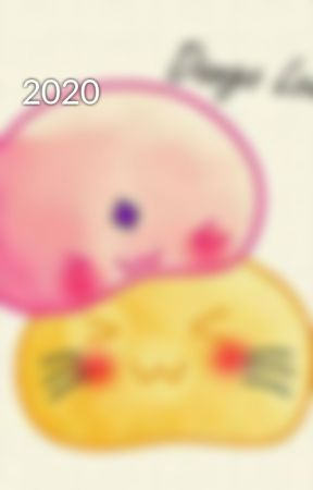 2020 by taichi_rose13