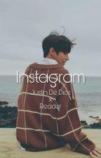 Instagram     Justin De Dios x Reader    SB19 ✅ by AmaiSimP