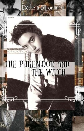 The Pureblood and The Witch by ViveLeLemon