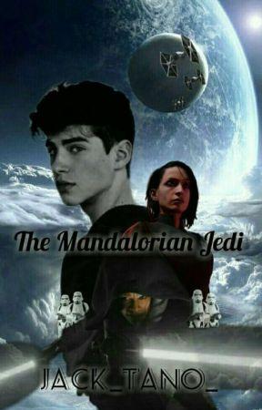 The Mandalorian Jedi by Jack_Tano_