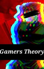 Gamers Theory [Kakyoin x Reader] by L0wSnake