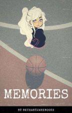 Memories [KnB] || Kise Ryouta by bethanyjanebooks
