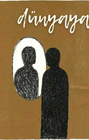dünyaya yazdığım şiirler   by betulovski