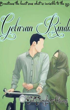 Getaran Rindu (Pindah ke Innovel/Dreame) by CutJamylieAlfaruqi