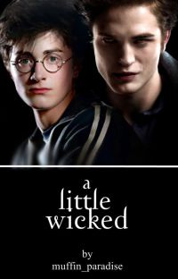 A Little Wicked cover