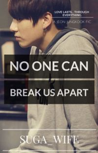 No one can break us apart (BTS Jungkook) cover
