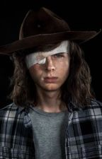 Love Among The Dead || Carl Grimes x OC  by LpsLover14