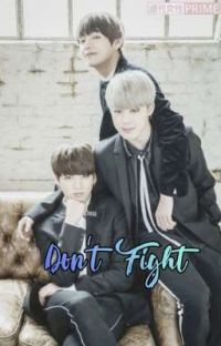 Don't Fight [Vminkook] cover