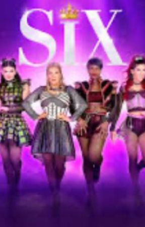 Six the musical roleplay by TheGirlLovesMusicals
