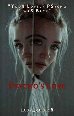 °Psycho's Love° by Lady_Rubics