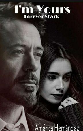 |I'm Yours| Tony Stark| by LucilleStark28