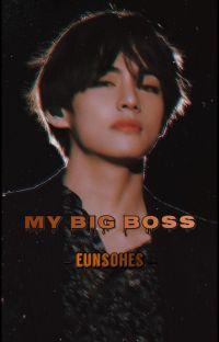 My Big Boss    Taekook / Vkook cover