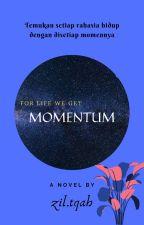 Momentum by Nazeela00000
