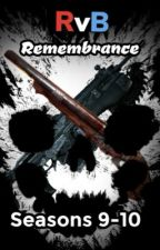 Red vs Blue: Remembrance by Fireslash97