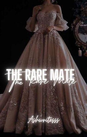 The Rare Mate by ash_writesss