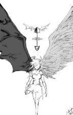 The Godly Nephalem by darklightkiller