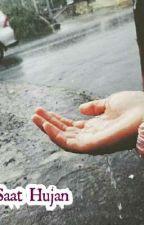 Do'aku Saat Hujan by bukupenapensil