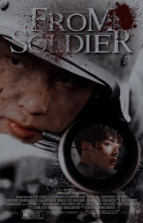 FROM SOLDIER | kth, jjk by holycircle
