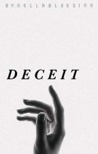 Deceit by NellaBlessing