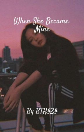When She Became Mine Jennie X Male reader  by BTRIZI