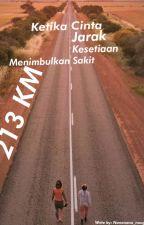 213 KM by Nanonanonougad