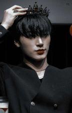 The Farmer - Choi San by 0rangemilk