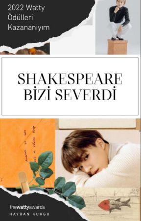 shakespeare bizi severdi, nomin by onejhen