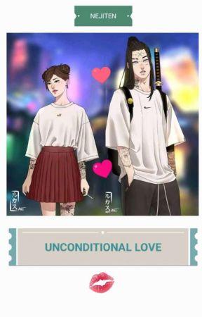NejiTen - Unconditional Love (Lemon) by AudreyAnne269