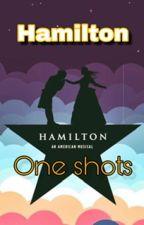 Hamilton one shots by idk_2005