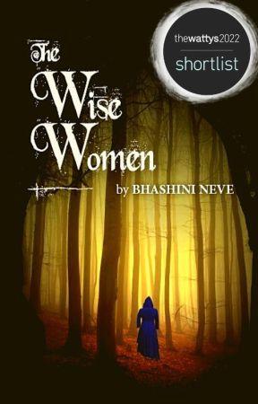The Wise Women by Bhashini