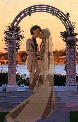[Dekisugi-Nobita] Anh sẽ là ánh nắng hôn lên môi em![rest]