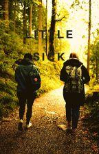 Little sick by PoPCornesfrancais
