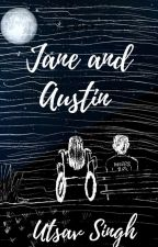 Jane And Austin by utsavsingh10